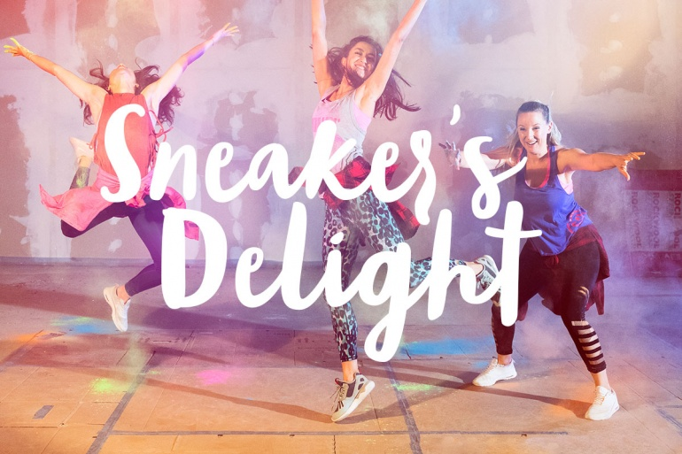 Sneaker's Delight 2018