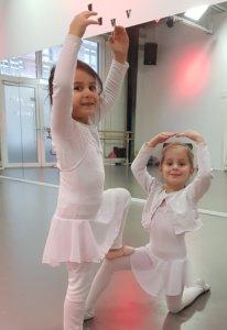 Tanzpädagoge m/w für Kreativen Kindertanz gesucht!
