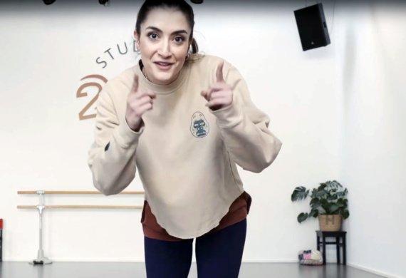 Studio 232 Krefeld bietet Online-Teaching für seine Mitglieder in der Corona-Krise